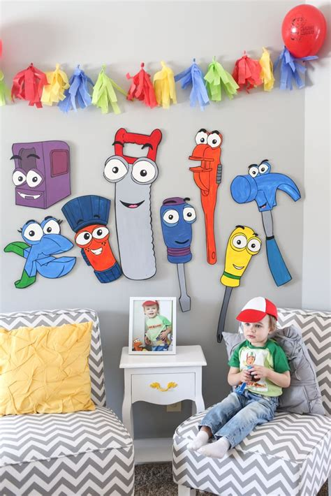 handy manny toys images  pinterest fisher