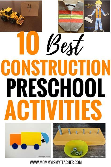 best 25 construction theme preschool ideas on 719 | 5b5dfbc1508c1a72da3ae57790ecd67c