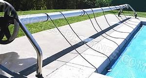 Enrouleur De Bache Piscine : sandow pour enrouleur bache piscine elastique bache ~ Melissatoandfro.com Idées de Décoration