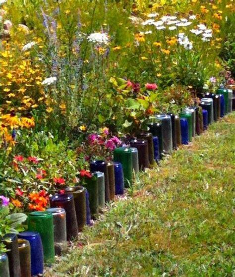 creative lawn garden edging ideas trending