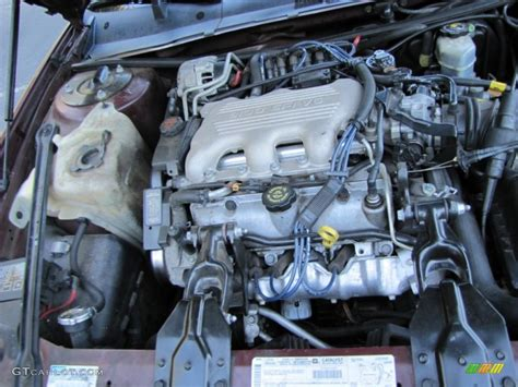 98 Chevy Lumina Engine Diagram by 1999 Chevrolet Lumina Standard Lumina Model Engine Photos