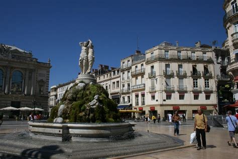 Montpellier France Pictures