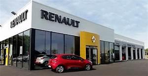 Garage Renault Agen : renault un salon pour la reprise d agences apres vente ~ Gottalentnigeria.com Avis de Voitures