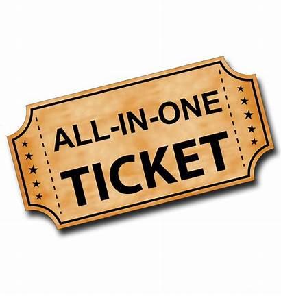Ticket Transparent Clipart Tickets Clip Hill Boot