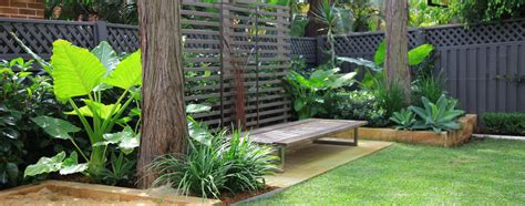 landscaping design ideas for backyard landscaping sydney menai m 233 nage garden impressions