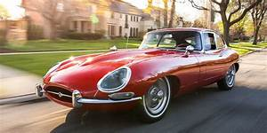 Shopping With Colin  1965 Jaguar E