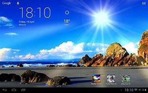 [49+] Live Weather Wallpaper for PC on WallpaperSafari