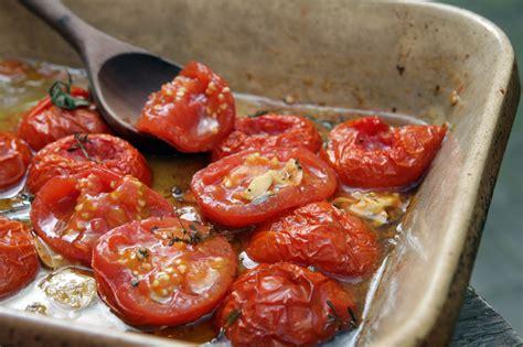oven roasted tomatoes david lebovitz