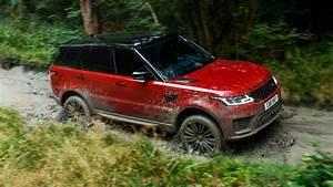Range Rover La Centrale : range rover sport 2018 hybride svr ~ Medecine-chirurgie-esthetiques.com Avis de Voitures