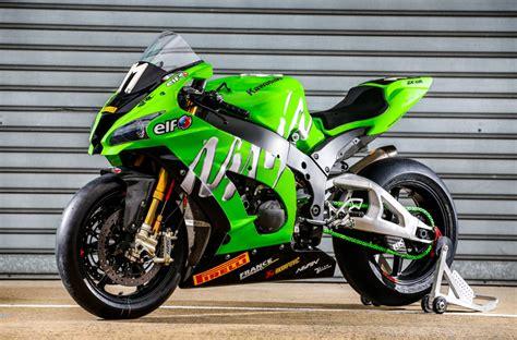 Zx10r Kawasaki by Racing Caf 232 Kawasaki Zx 10r Team Kawasaki Src 2016