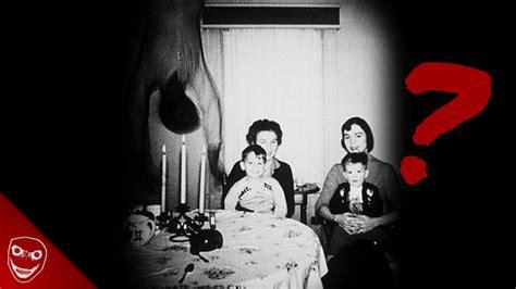 Die 20 Gruseligsten Und Mysteriösesten Fotos! Youtube