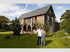 Amazing Low Cost Self Build Homebuilding & Renovating