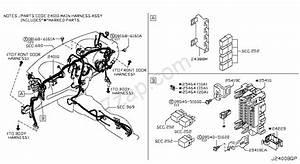 Wiring Nissan Almera Mly Make  Asia  Right Wheel