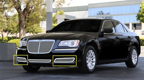 Bentley Grill Chrysler 300 by 300 Bentley Grilles Chrysler 300 Bentley Grilles 2013
