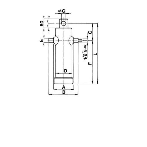 cr it agricole si e accesorii agricole ro cilindru telescopic hidraulic