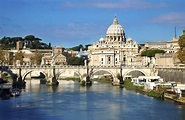 Beebe Visits the Vatican, Meets with Pope