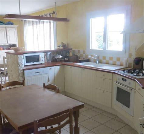 achetez meubles cuisine occasion annonce vente 224 artigues pr 232 s bordeaux 33 wb153989405