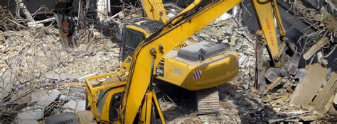 demolition dismantling  asbestos removal quantum