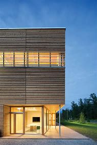 Passive House Factory BC