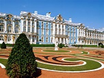 My Favorite Places in The World: St. Petersburg~Moscow, Russia