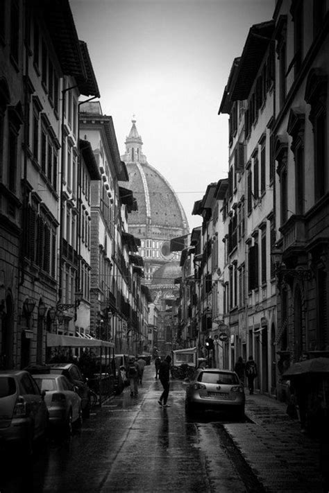 street photography florence italy black  white