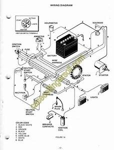 Case 446 Tractor Wiring Diagram