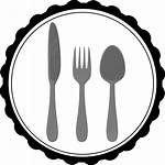 Lunch Clker Clip Clipart Vector Cliparts