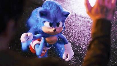 Sonic Hedgehog Movie Five Gifs Movies Film