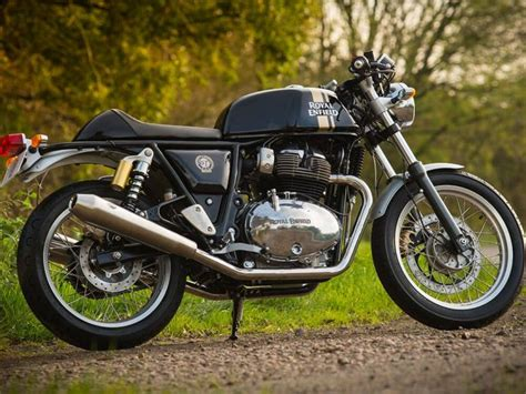 new 2017 model royal enfield continental gt images 2019