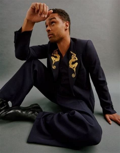 Prepare to swoon: Here's why Regé-Jean Page is our ...