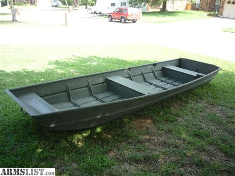 Green River Flat Bottom Boat by Armslist For Trade 14ft Flat Bottom Aluminum Boat