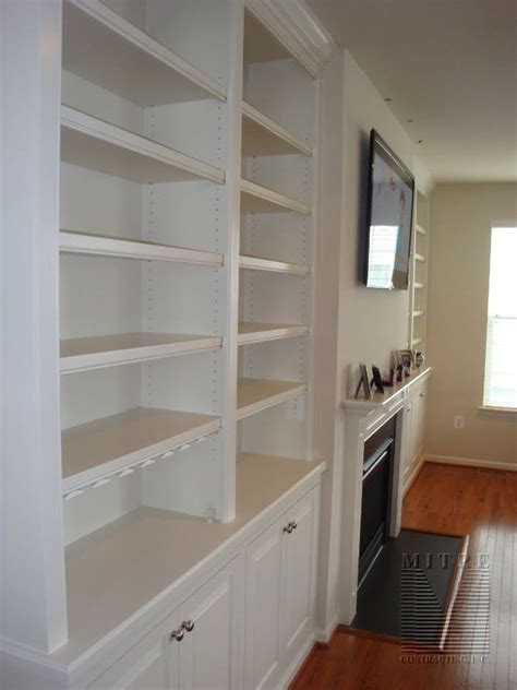 built  cabinetry  wine racks mitre contracting