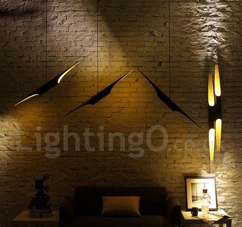 modern contemporary living room dining room bedroom wall