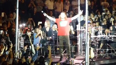 Se Me Olvido Otra Vez Hd @ Madison Square Garden