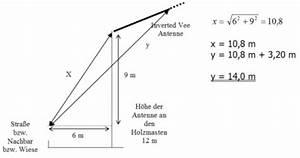 Antenne Berechnen : darc online lehrgang technik klasse a kapitel 19 emv und sicherheit ~ Themetempest.com Abrechnung