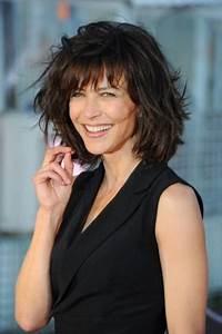 Coiffure Femme Mi Long : coiffure femme 50 ans mi long ~ Melissatoandfro.com Idées de Décoration