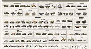 Infographic  Combat Vehicles Of The Us Military