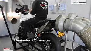 Dynojet Testrun Ktm 990 Smt  Klijnstra Motoren