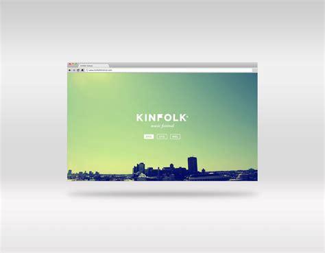 kinfolk festival liam matthews portfolio  loop