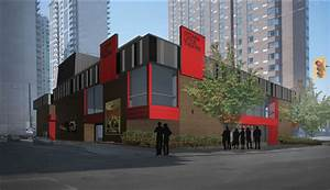 New building exterior selected - Ottawa Little Theatre