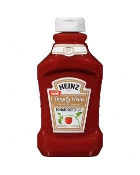 Heinz Tomato Ketchup (44 oz. bottles)