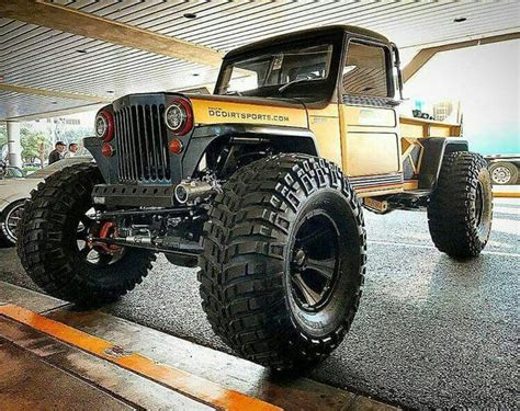 jeeps images  pinterest jeep truck jeeps  jeep cherokee