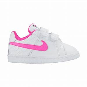 Nike Toddler Girls' Court Royale Tennis Shoes | Academy