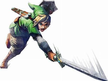 Zelda Sword Goddess Link Gamepedia
