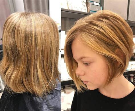 bob haircuts  kids