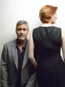 George Clooney and Tilda Swinton Movie