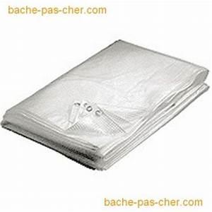 Bache De Protection Transparente : b ches pour pergola 4 x 3 m translucide bache pas cher ~ Edinachiropracticcenter.com Idées de Décoration