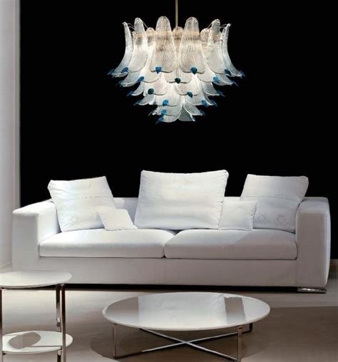 murano glass lighting and chandeliers location shotsd