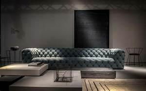 Couch Italienisches Design : baxter sofa exzellentes design und spitzenqualit t aus italien ~ Frokenaadalensverden.com Haus und Dekorationen