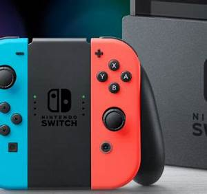 Tar now taking preorders for Nintendo Switch in store